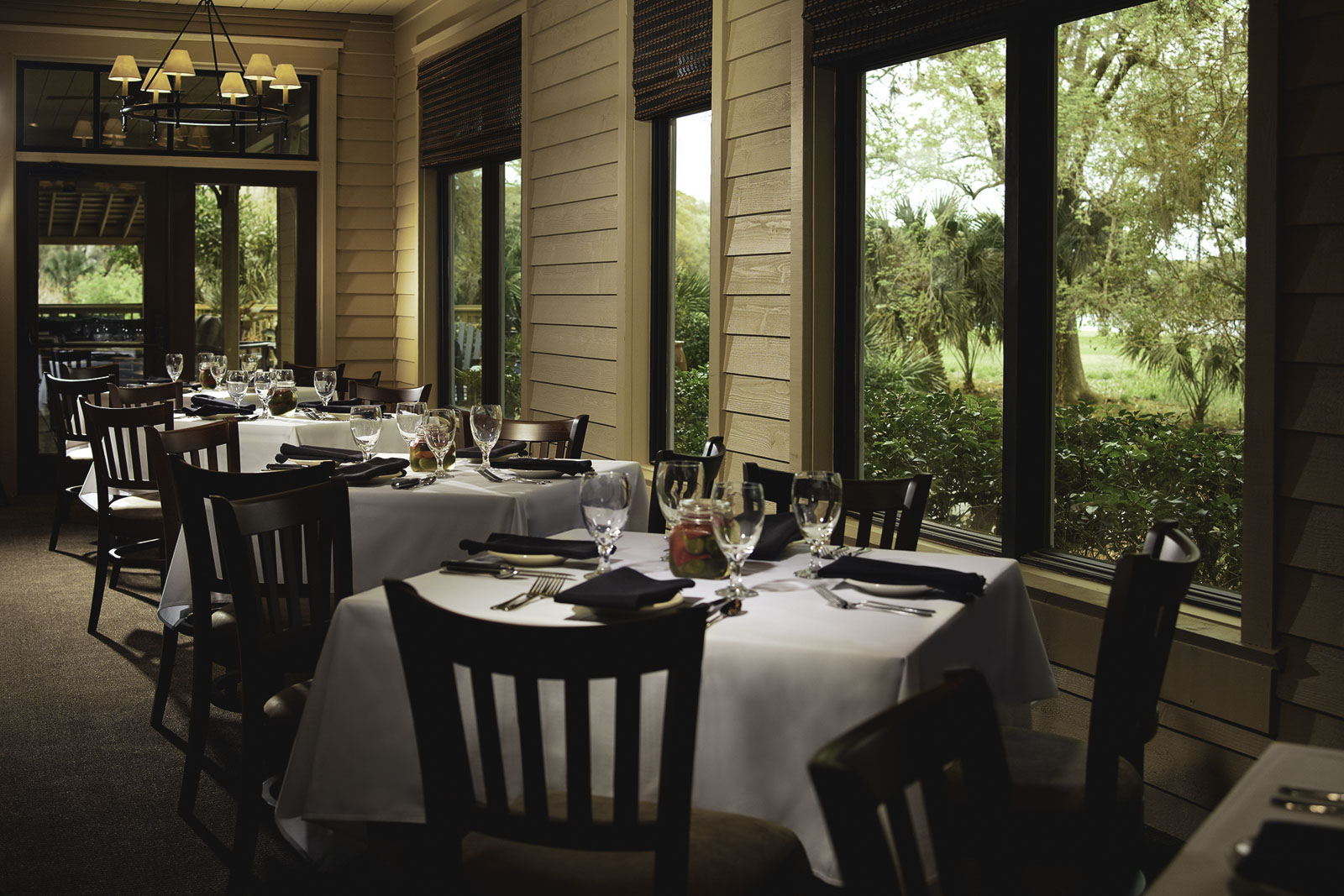 Bob's Steak & Chop House - Amelia Island, FL (Dining Room)