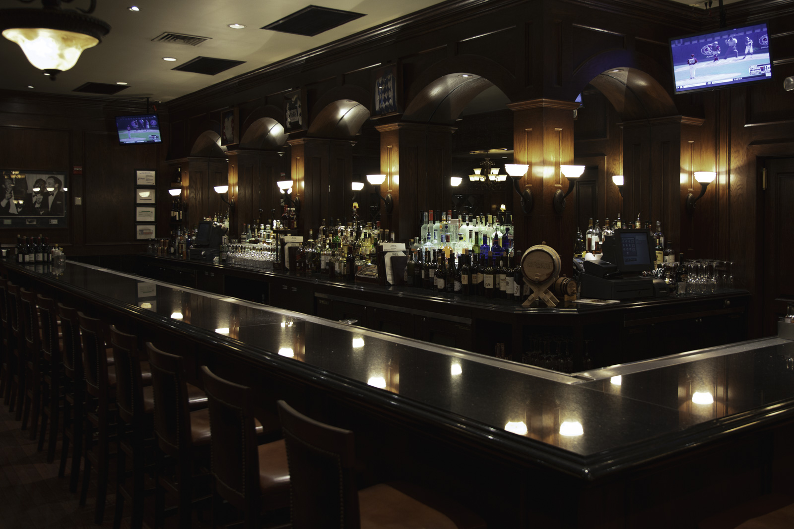 Bob's Steak & Chop House - Plano, TX (Bar)