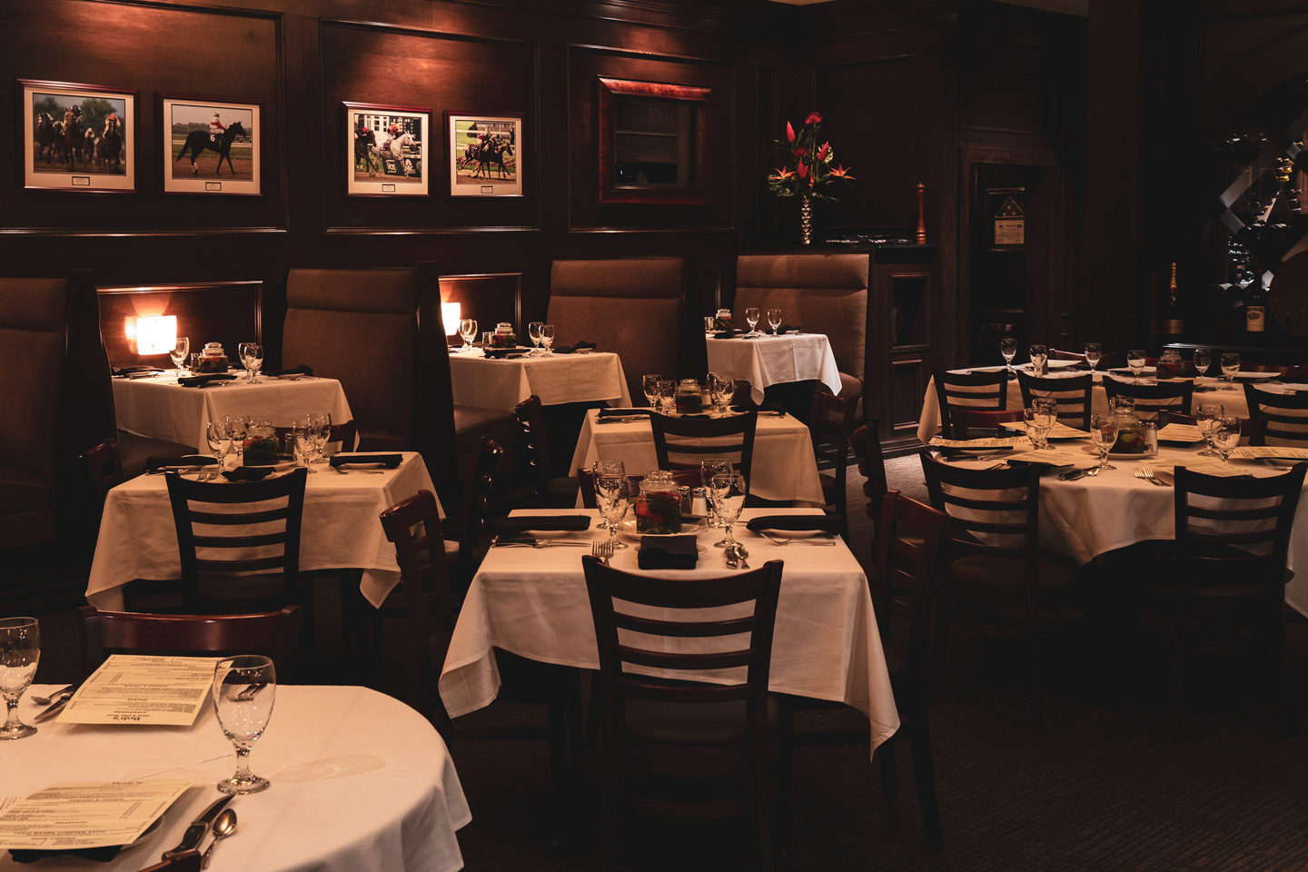 Bob's Steak & Chop House - Grapevine, TX (Dining Room)